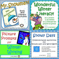 Winter Literacy Learning