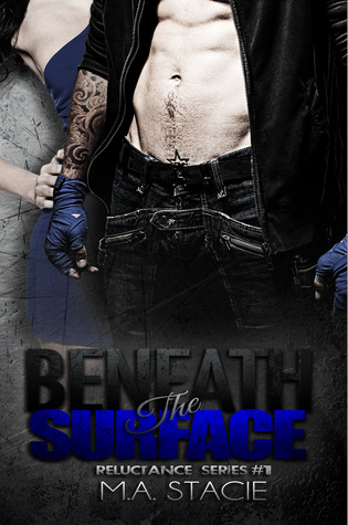 Beneath the Surface by M.A. Stacie