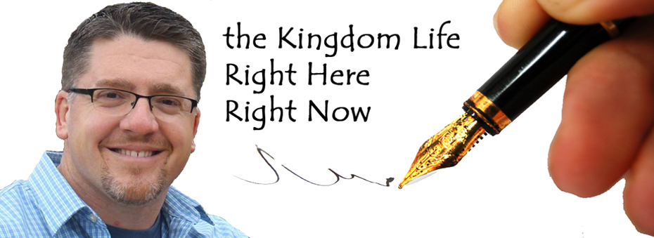 Jeff Stark's Thoughts on Kingdom Life