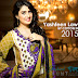 Yashfeen Lawn Collection 2015 | Yashfeen Lawn By Cotton Inn