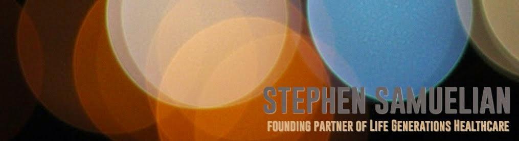 Stephen Samuelian