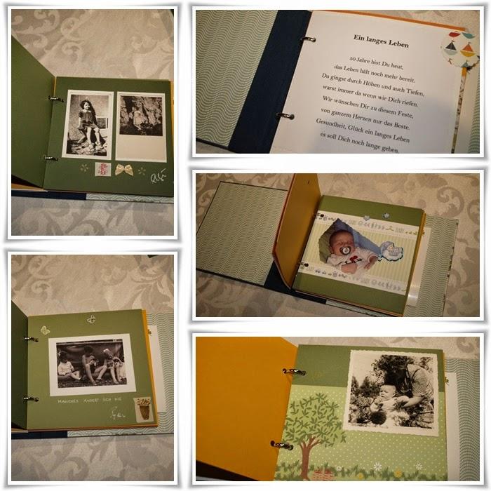 Flohtaxi kleines fotoalbum - Fotoalbum selbst gestalten ...