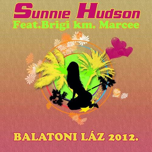 Balatoni láz (Maxi cd)