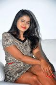 Actress Tanusha Glamorous photos-thumbnail-4