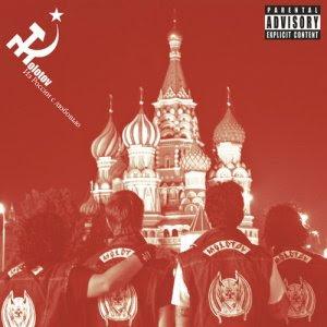 Molotov Desde Rusia Con Amor 2012 Molotov   Desde Rusia Con Amor (2012)
