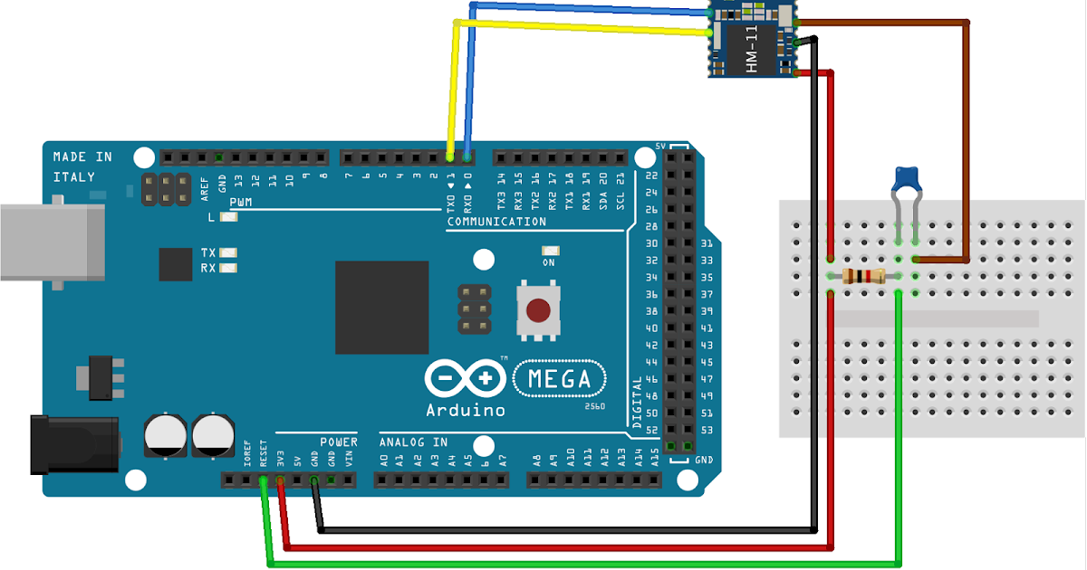 Hm apploader upload arduino sketches over ble from