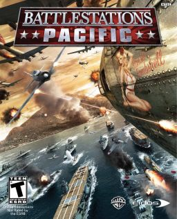 Battlestations: Pacific - Free Download