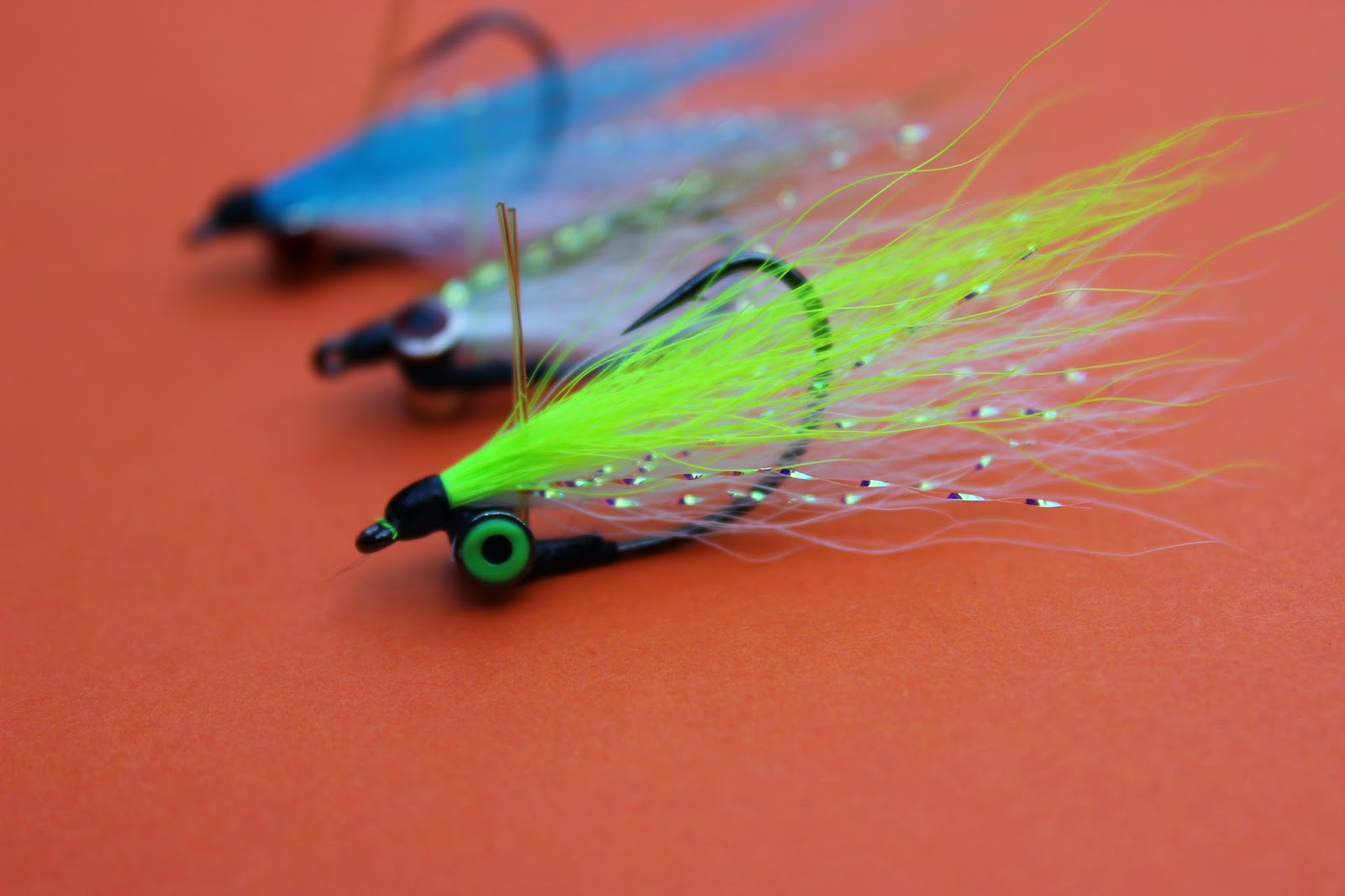 Saltwater Lure and Fly Fishing Diary