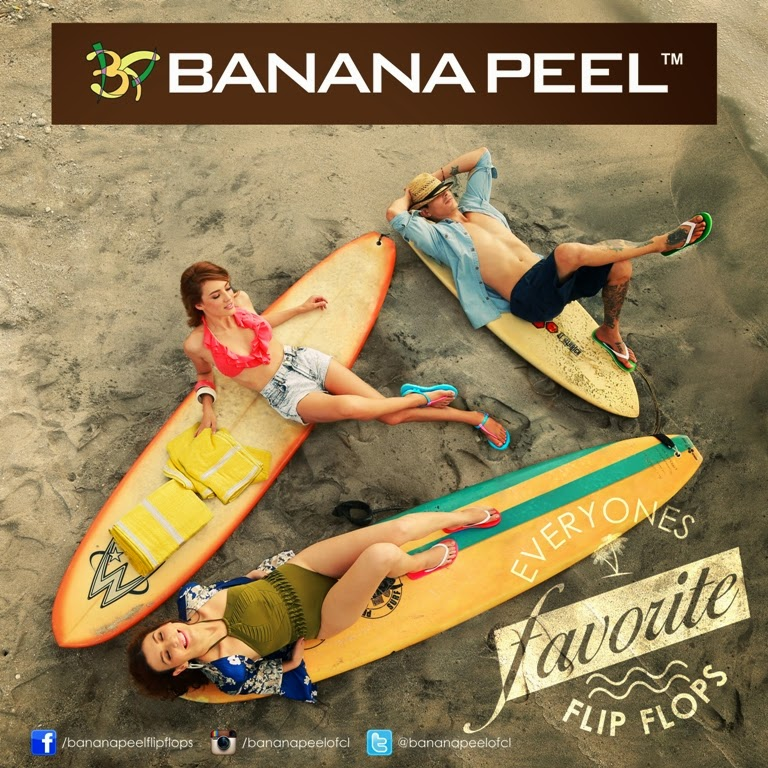 Banana Peel Flip Flops Review