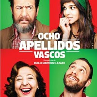 """Crítica de """"Ocho Apellidos Vascos"""""""