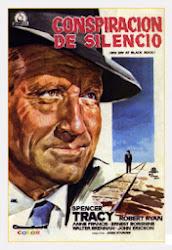 Conspiración de silencio (1955) Descargar y ver Online Gratis