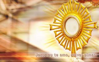 O significado da Festa de Corpus Christi