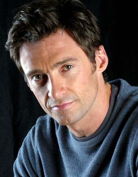 Hugh Jackman (Charlie Kenton) is a native of Australia who made his first ...