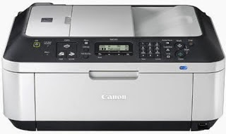 Canon PIXMA MP110