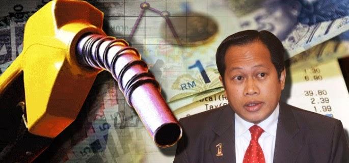Tiada Subsidi RON95 Untuk Golongan Kaya Tahun Depan Kata Timbalan Menteri Kewangan