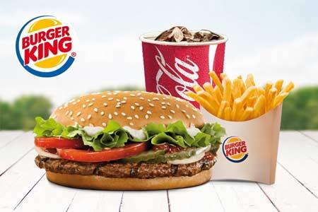 Nomor Call Center Pesan Antar Burger King
