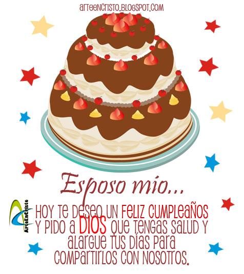 frase felicitacion cumplanos: