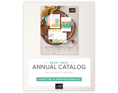 2020-2021 Annual Catalog