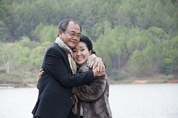 Phim Tỷ Phú Tưng