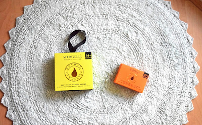 spongelle, beyond cleansing, pedi buffer, body buffer