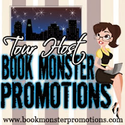 Tour Host Book Monster Promotions