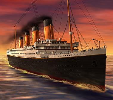 Quem Afundou o Titanic?