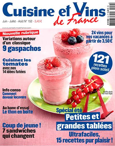 Download full version for free cuisine et vins de france for Cuisine et vins de france