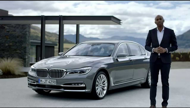 2017 BMW 7 Series Redesign, Release and Changes