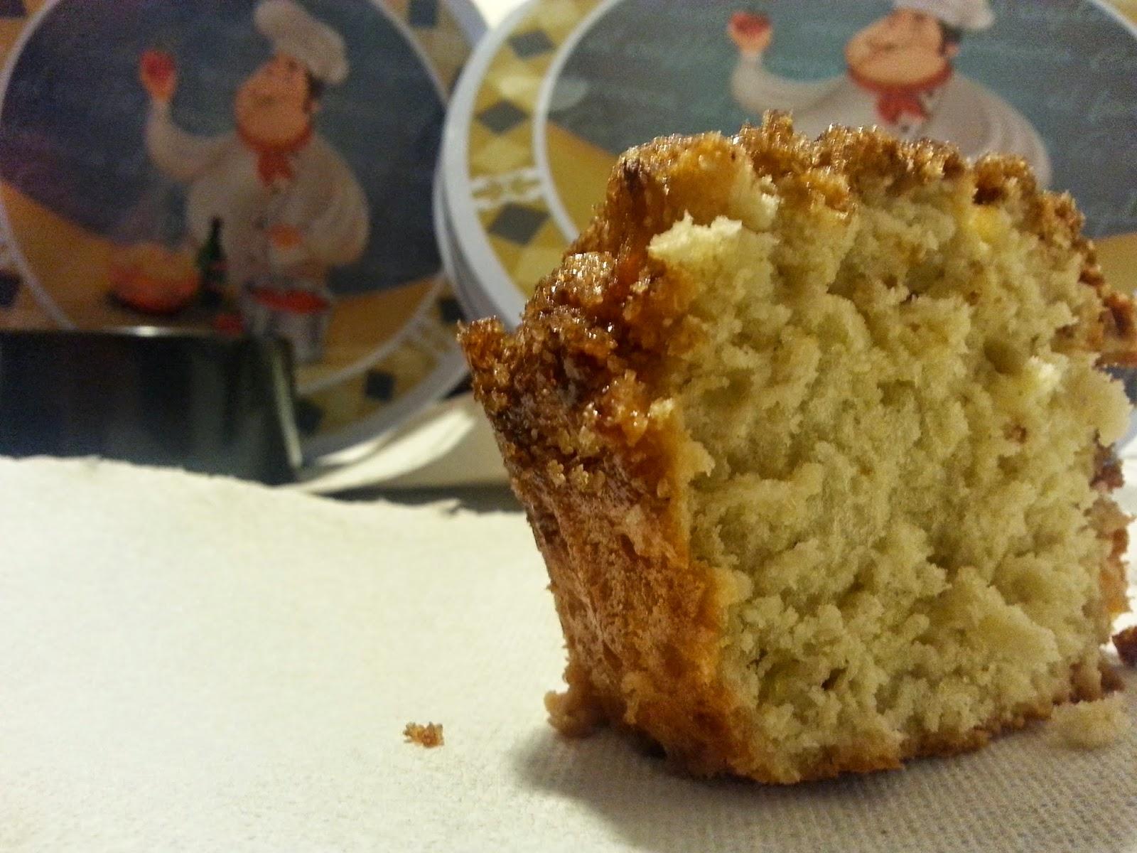Moravian cake
