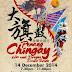 Penang Chingay Parade 2014   #throwback