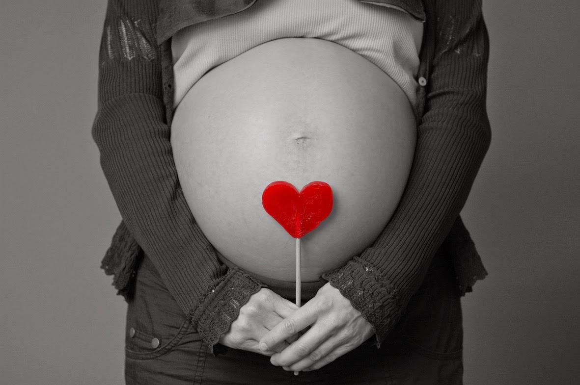 Imagenes y Fotos de Mujeres Embarazadas, parte 1