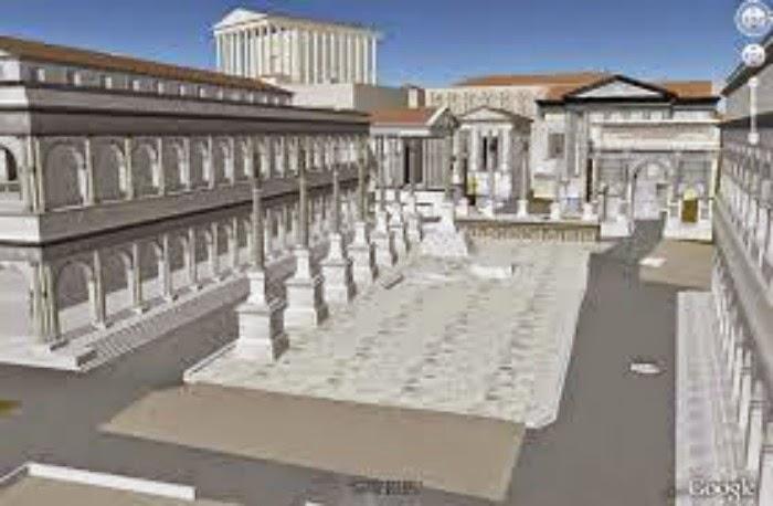 ROME 3D I