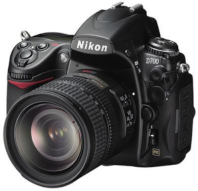 Cheap Nikon D700