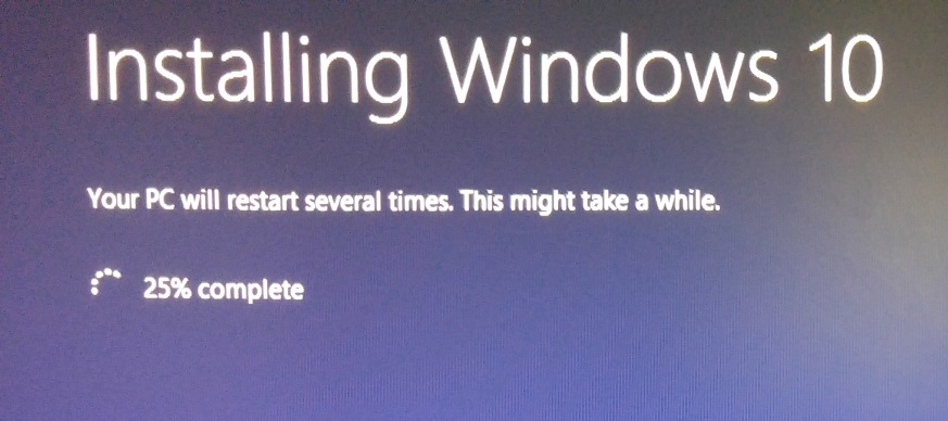 how to make windows 10 not restart for update