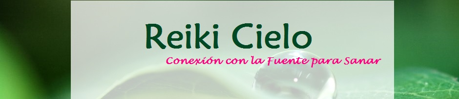 REIKI CIELO