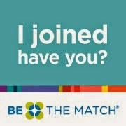 Join the National Marrow Donor Program