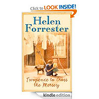 Twopence to Cross the Mersey (bio) by Helen Forrester £0.99