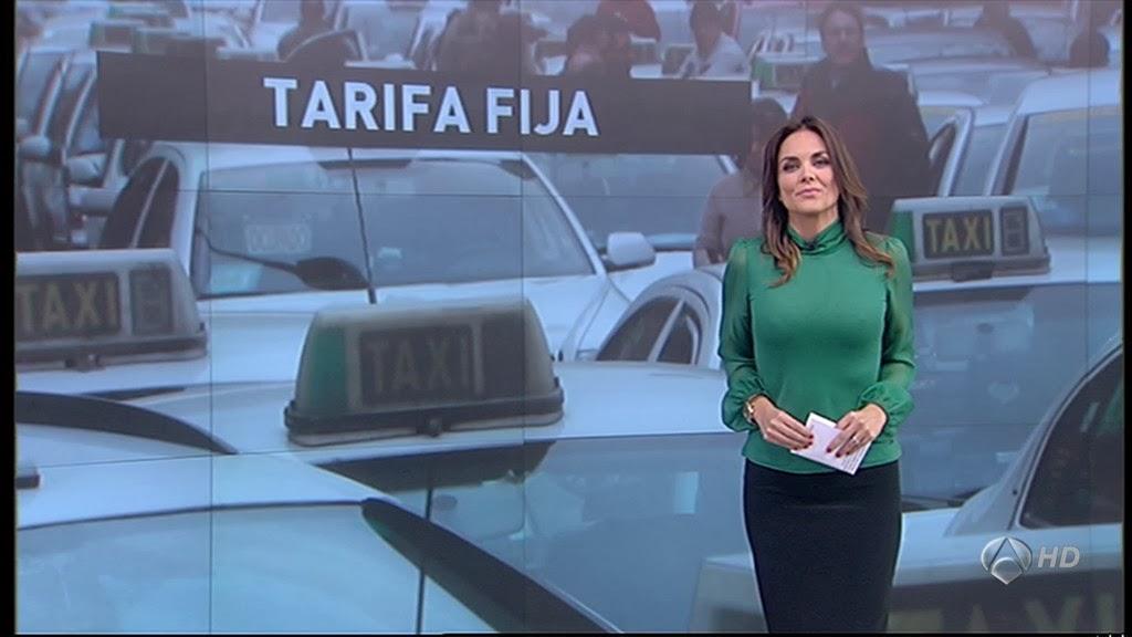 MONICA CARRILLO, ANTENA 3 NOTICIAS (09.01.14)