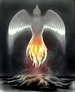 Φοίνικας - Το μυθικό πουλί των Ελλήνων