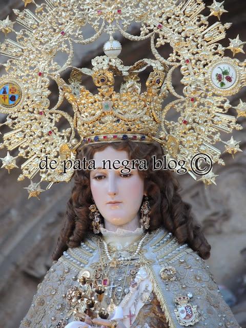 Virgen de Consolacíon