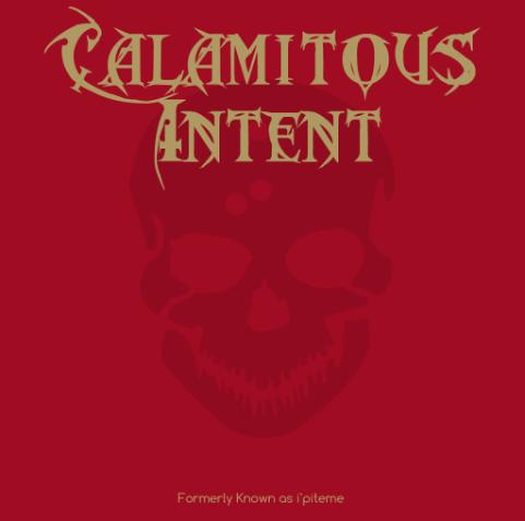 Calamitous Intent