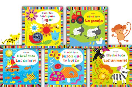 Increíble Libros De Colores Para Niños Pequeños Festooning - Páginas ...