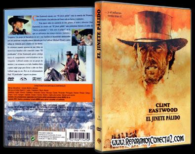 El Jinete Palido [1985] Descargar cine clasico y Online V.O.S.E, Español Megaupload y Megavideo 1 Link