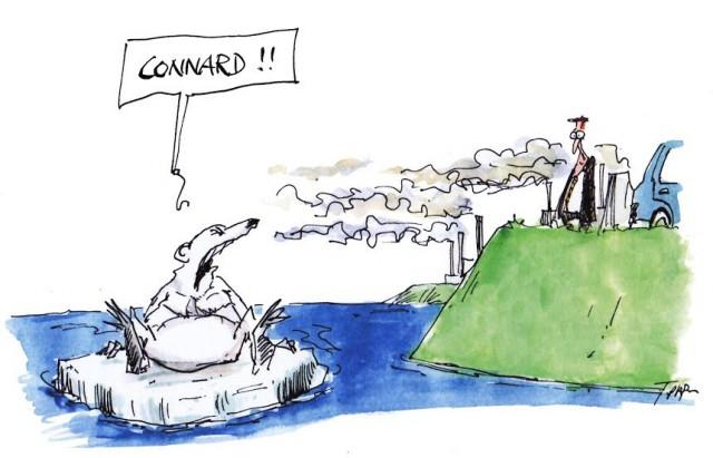 quelques années après la COP 21