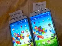Cara Mudah Membedakan Samsung  Galaxy S4 Asli dengan Palsu Terbaru