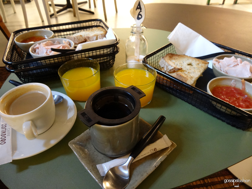 magasand madrid cafeteria comida sana comida saludable