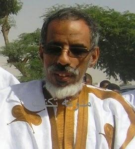 الولي الصالح محمذن ولد محمودن