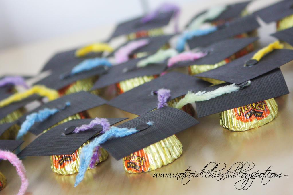 Graduation Party Decorating Ideas