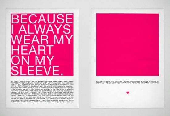 Erics Blog: Contemporary Design Trend: Magazines/Posters