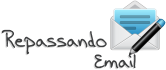 Repassando Email